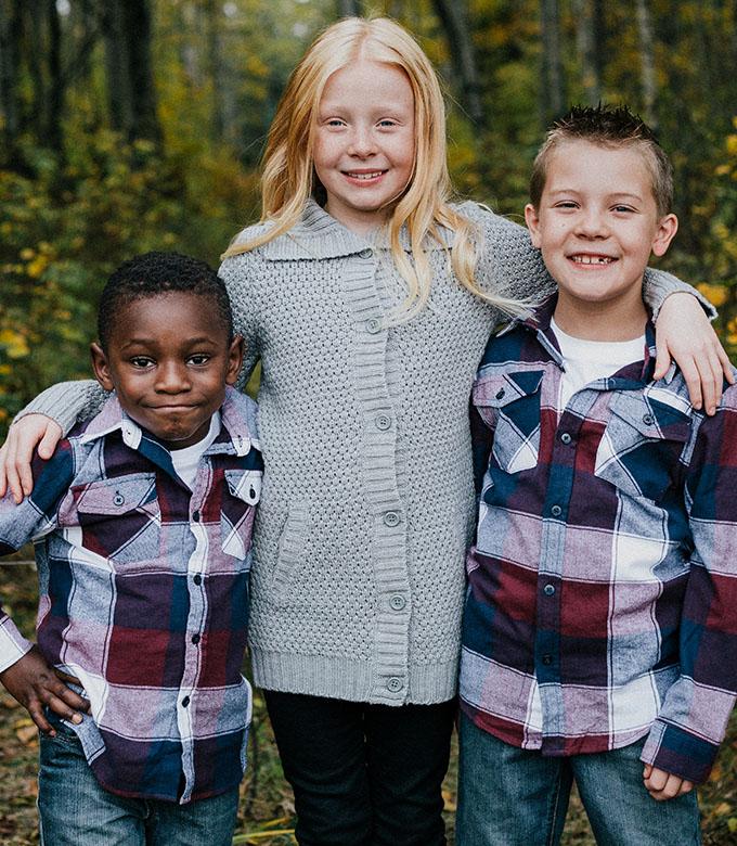 josh nichols family